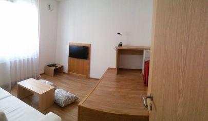 Prenájom 1 izb. byt v novostavbe, Záhradnicka, Ružinov