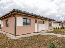 Dokončený !! 4 izbový Rodinný dom v Javorovej Aleji