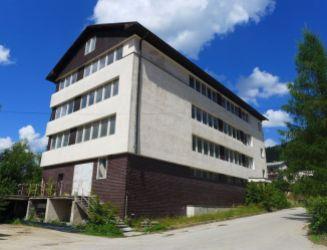 EXKLUZÍVNE, predaj polyfunkčná budova Veľké Rovné