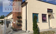 Prenájom nebytového priestoru 31m2 v Bratislave časť Podunajské Biskupice v centre!!!