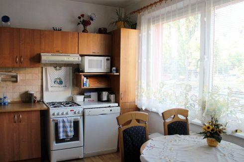 EXKLUZIVNE - 4 - izbový byt  Vlčince