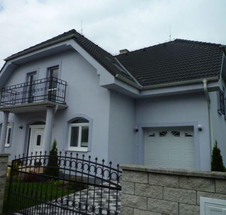 StarBrokers - Ponúka na predaj 5 izbový rodinný dom v tichom prostredí v Hamuliakovo.