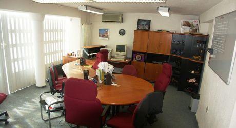 Prenájom reprezentačných kancelárskych priestorov v Detve