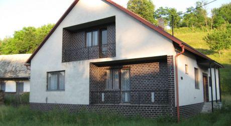 Predaj rodinného domu v Podkriváni