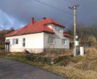 RD v Hrochoti - možnosť výmeny za byt !
