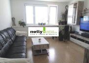 4 izbový veľký, priestranný slnečný zrekonštruovaný byt s balkonom s pekným výhľadom v tichom prostredí