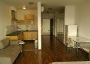 1 izbový veľký, priestranný 45m2 nadštandardný moderný byt s veľkou logiou v 10 ročnej tehlovej novostavbe vo vyhľadávanej lokalite