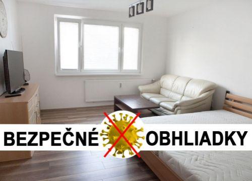 Najlacnejsibyt.sk: BAIV - Karlova Ves, Hlavačíkova ul., 1 i, 48,54 m2, zariadený, tichý a svetlý byt v skvelej lokalite
