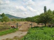 Predaj (prenajom) oploteneho pozemku v centre Nitry