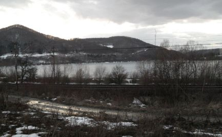 POVAŽSKÁ BYSTRICA - MILOCHOV pozemok o výmere 3.660 m2 pri vodnej nádrži NOSICE
