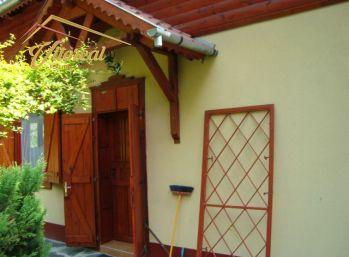 PREDANÉ  - EXKLUZÍVNE - Predáme rodinný dom - Maďarsko - Telkibánya