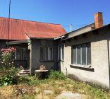 Rodinný dom Urmince
