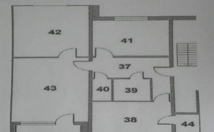 3-izbový byt, Nové Mesto nad Váhom - Tematínska