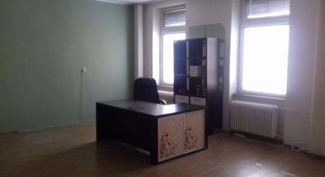 Prenájom administratívnych priestorov v centre mesta Zvolen
