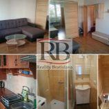 1- izbový byt, Banšelova, Bratislava II