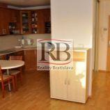 2- izbový byt, Čaklovská, Bratislava II