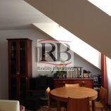 Na predaj 3-izbový byt s terasou, Zámocká, Bratislava I