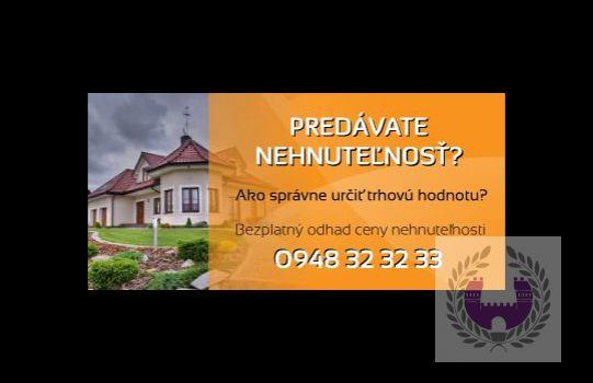 HĽADÁME PRE KLIENTA NA KÚPU: 4-izb. byt, Devínska Nová Ves,BA IV.