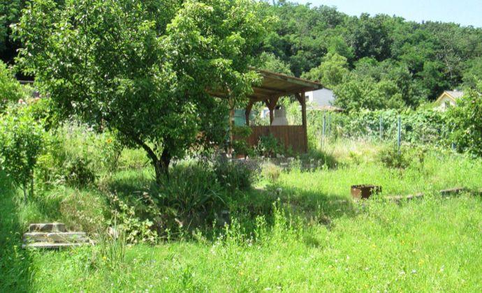 Best Real - záhradu na predaj v Bratislave, časť Dúbravka, 353m2.