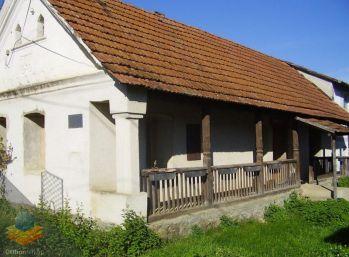 Predáme rodinný dom - Maďarsko - Szinpetri- vhodný aj na podnikanie