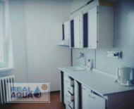 1 -izbový byt na ulici A.Kubinu  33 m2