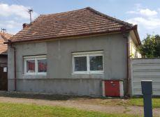Šúrovce - 4 izb. rodinný dom na predaj
