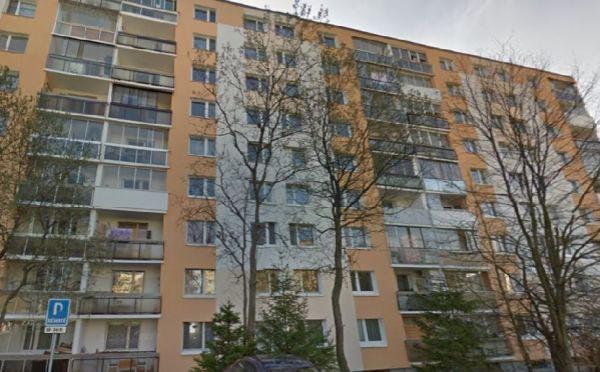 1-izbový byt, bauring, Fončorda, Banská Bystrica