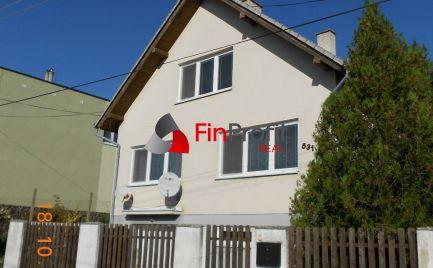Na predaj 5 izbový rodinný dom v Kolte vhodný k okamžitému nasťahovaniu