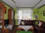 Rezervované-ACT REALITY- 2-izb. byt v OV, s balkónom, 64m2, po rekonštrukcii, Sebedražie