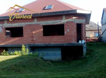 Predáme rodinný dom - Maďarsko - novostavba  - Kisvárda