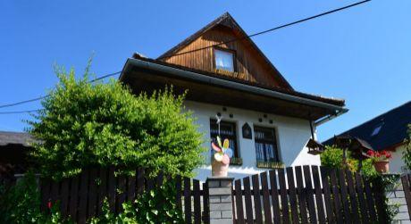Len u nás! Predaj rodinného domu - Banská Štiavnica