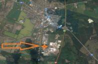 Lukratívne priemyselné pozemky 1,3 Ha - INDUSTRIAL PLOT