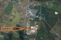 Lukratívny priemyselny pozemok 1,12 Ha - INDUSTRIAL PLOT