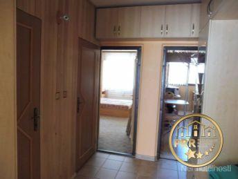 Predaj 2-izb.bytu na sídl.Dubnička v Bánovciach n/B.