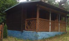 Ponúkame Vám na predaj chatu v Jelenci