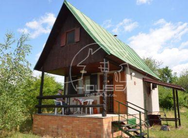 PREDAJ: rekreačná chata na Rudave, Malé Leváre, okres Malacky
