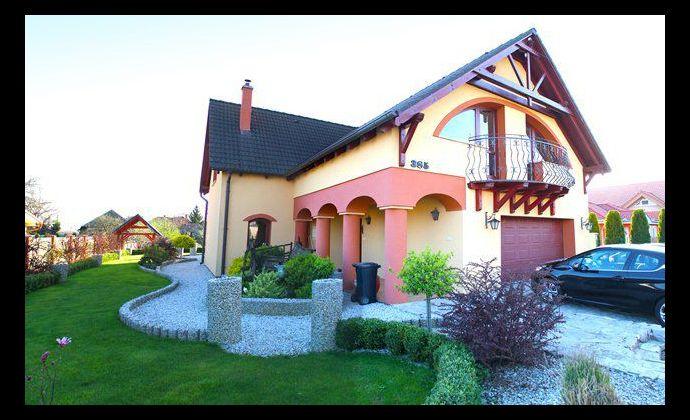 Luxusná vila so zariadením v Júre nad Hronom!!!