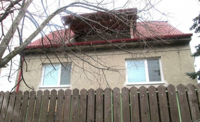 Best Real - Rodinný dom v Svätom Juri, okres Pezinok