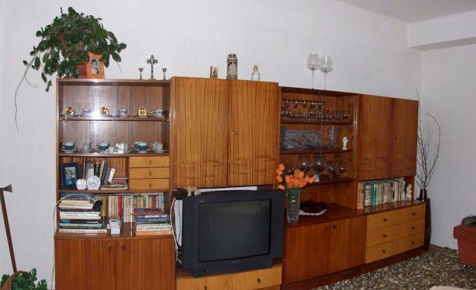 Rodinný dom, obec Medzibrod, okres Banská Bystrica
