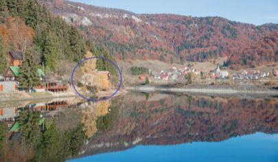 MOŽNÁ DOHODA! Chata - turistická ubytovňa Dedinky, Slovenský raj
