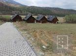 Stavebný pozemok Valča -Snowland