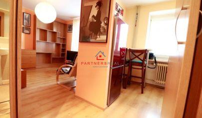 1 izbový byt, prenájom, Jesenná ulica, Košice-Staré mesto