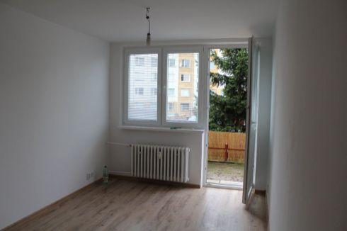 EXKLUZÍVNE - 2- izbový byt s predzáhradkou