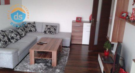 Na predaj  byt 2+1 s balkónom, 58 m2, Nová Dubnica, ul. SNP