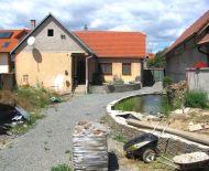 Predaj, rodinný dom na veľkom pozemku, Lieskovec
