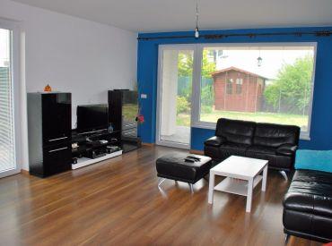 Krásny 3- izbový byt so záhradou 100m2