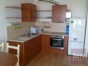 Prenájom - krásny 2-izbový byt, novostavba EDEN Park, parkovanie v cene, zariadený