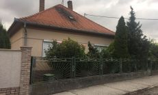 PREDAJ, 3 izbový rodinný dom Dunajská Streda