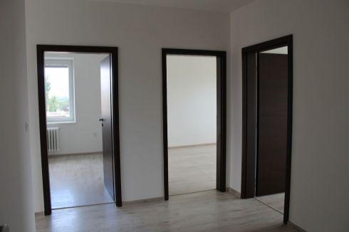 4 - izbový byt - Hliny
