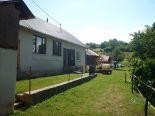 Stará Huta – rodinný dom/chalupa – predaj